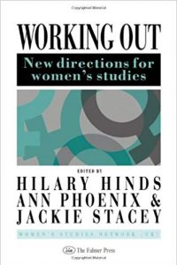 Working Out: New Directions For Women's Studies