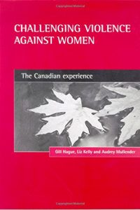 Investigative study of policy responses to violence against women in Canada
