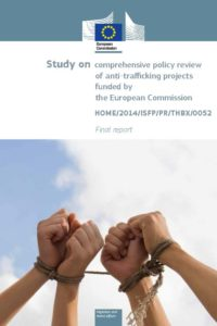 Comprehensive Policy Review of Anti-Trafficking Projects